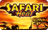автомат Safari Heat